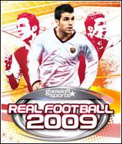 بازی جاوا – real football 2009