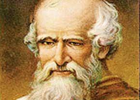 ارشمیدس بزرگترین دانشمند تمام دوران