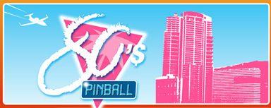 بازی موبایل به صورت جاوا – Pinball 80's