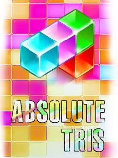 بازی موبایل Absolute Tris به صورت جاوا – بازی سرگرم کننده