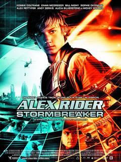 بازی جدید و زیبای Alex Rider-Stormbreaker به صورت جاوا – بازی موبایل