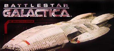 بازی موبایل Battlestar Galactica به صورت جاوا