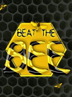 دانلود بازی موبایل Beat The Bee به صورت جاوا
