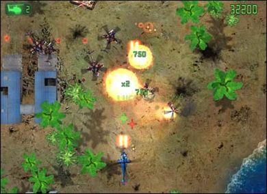 جنگ در هوا با هلکوپتر Blackhawk Striker 2