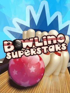 بازی موبایل Bowling Superstars – بازی جاوا