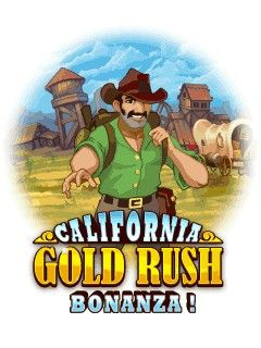 بازی موبایل California Gold Rush Bonanza
