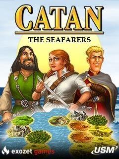 نسخه جدید بازی Catan 2 The Seafarers – بازی موبایل به صورت جاوا