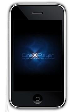نرم افزار فوق العاده CineXPlayer 2.1 -نرم افزار آیفون