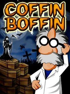 بازی موبایل Coffin Boffin – بازی موبایل جاوا