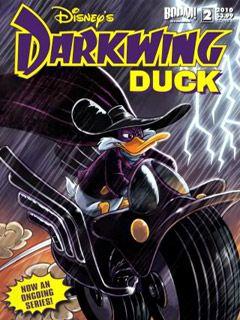 بازی موبایل بسیار زیبای Darkwing Duck – بازی با فرمت جاوا