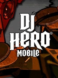 بازی موبایل Dj Hero Mobile به صورت جاوا – بازی موبایل