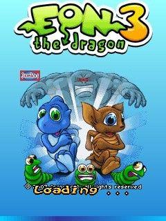 بازی موبایل Eon The Dragon 3 با فرمت جاوا