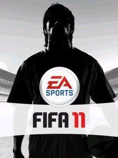 بازی موبایل فیفا FIFA 2011 به صورت جاوا برای دانلود