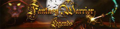 دانلود بازی موبایل جدید Fantasy Warrior Legends