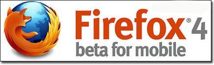 نرم افزار Firefox 4 Beta 2 مرورگر قوی اینترنتی –نرم افزار آندروید