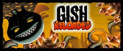 بازی موبایل Gish Reloaded به صورت جاوا برای دانلود