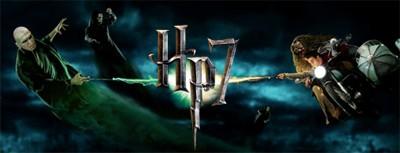 بازی موبایل Harry Potter and the Deathly Hallows با فرمت جاوا