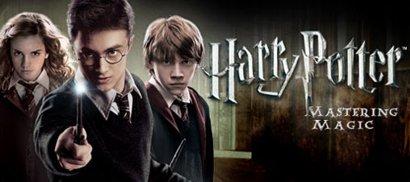 بازی موبایل Harry Potter:Mastering Magic – دانلود بازی جاوا برای موبایل