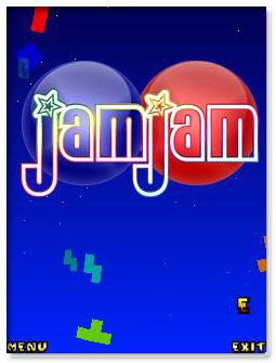 بازی زیبا و جالب Jam Jam برای گوشی موبایل