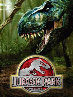 بازی موبایل Jurassic Park برای دانلود – بازی جاوا