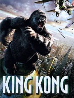 دانلود بازی موبایل King Kong به صورت جاوا