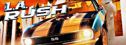 دانلود بازی جاوا L.A. Rush به صورت جاوا