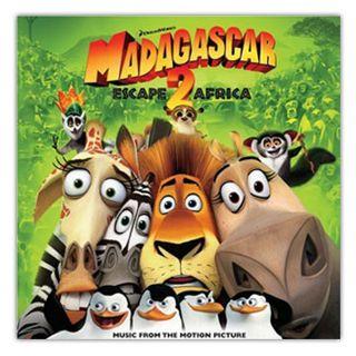 بازی جذاب و زیبای Madagascar 2: Escape to Africa با فرمت جاوا