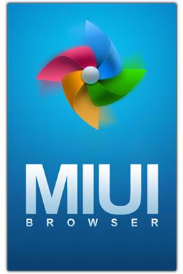 نرم افزار مرورگر وب موبایل برای آندروید Miren Browser v1.1