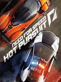 دانلود بازی موبایل Need for Speed Hot Pursuit 3D/2D