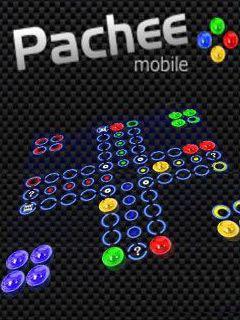 بازی موبایل Pachee – بازی سرگرم کننده و فکری موبایل به صورت جاوا