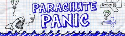 بازی موبایل جاوا : Parachute Panic