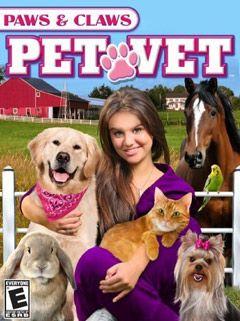 بازی جدید و جذاب Paws and Claws: Pet & Vet – فرمت جاوا