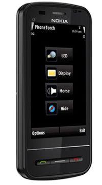 کنترل کامل نور صفحه نمایش و فلاش با نرم افزار PhoneTorch 2 -برنامه نوکیا