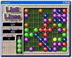بازی فکری Portable LinkLines v1.4.8 – بازی رایانه
