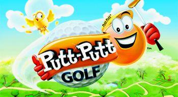 بازی گلف برای موبایل Putt Putt Golf – بازی جاوا