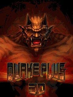 دانلود بازی موبایل Quake Plus 3D به صورت جاوا