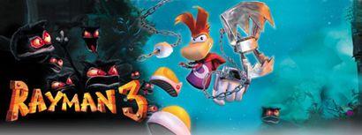 بازی موبایل بسیار سرگرم کننده Rayman 3 – بازی جاوا