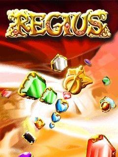 بازی موبایل Regius – بازی جاوا برای موبایل
