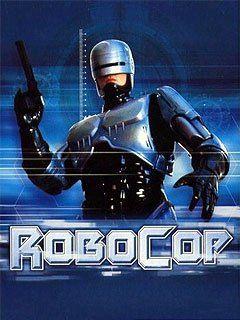 بازی موبایل Robocop – به صورت جاوا