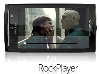 RockPlayer 1.0.31 پلیر قوی فایل های صوتی و تصویری در آندروید