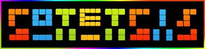 بازی موبایل Rotetris به صورت جاوا برای موبایل
