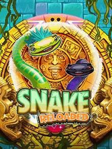 بازی مار Snake Reloaded به صورت جاوا برای موبایل