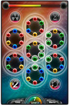 دانلود بازی Spinballs برای آیفون – بازی آیفون