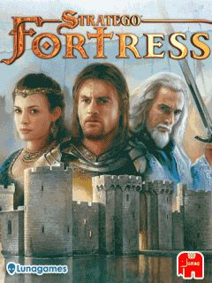 بازی موبایل Stratego Fortress به صورت جاوا – دانلود بازی موبایل