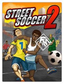 دانلود بازی Street Soccer 2 با فرمت جاوا – بازی موبایل
