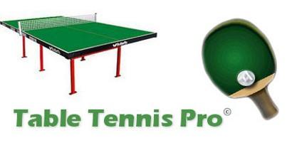 ورزش پینگ پنگ در بازی Table Tennis Pro – بازی رایانه
