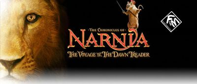 بازی موبایل The Chronicles of Narnia: The Voyage of the Dawn Treader