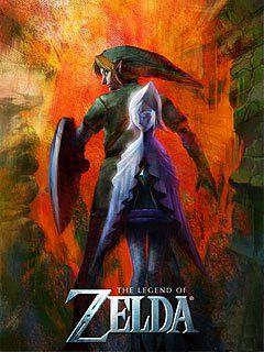بازی موبایل The Legend Of Zelda Mobile – بازی جدید جاوا
