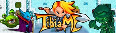 بازی موبایل TibiaMe به صورت جاوا برای تمامی رزولوشن ها