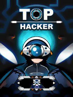 بازی جدید و بسیار زیبای Top Hacker به صورت جاوا – بازی موبایل